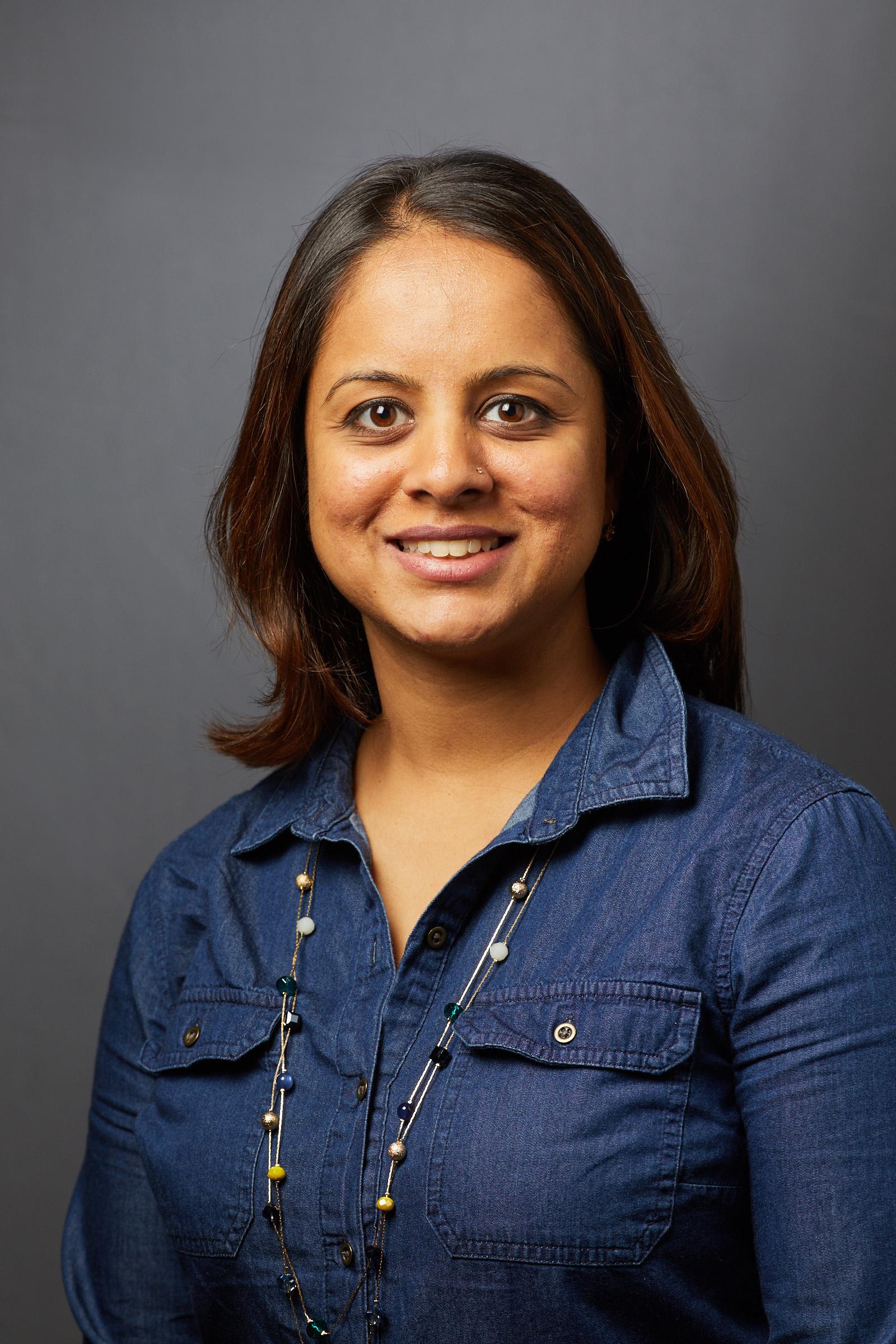Dr. Sangini Sheth