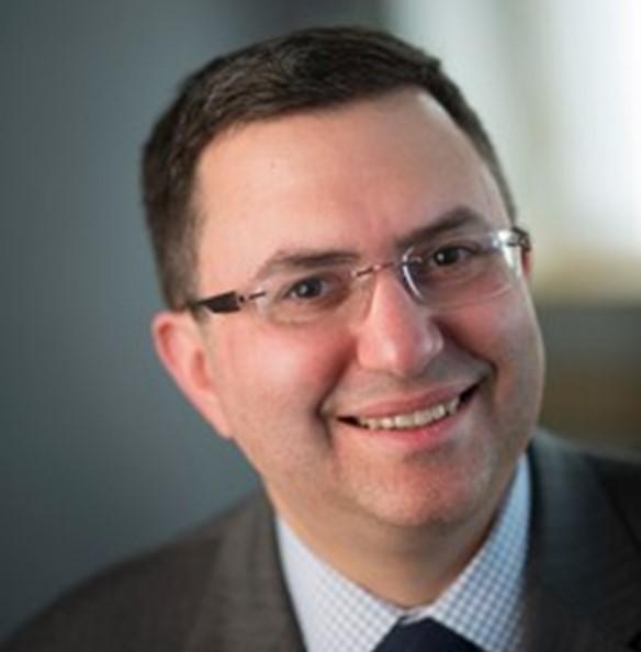 Dr. Joshua Sharfstein