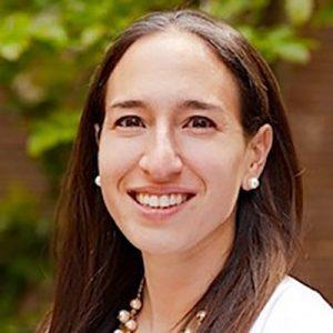 Dr. Christina Roberto