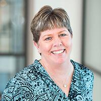 Dr. Cynthia Vinson