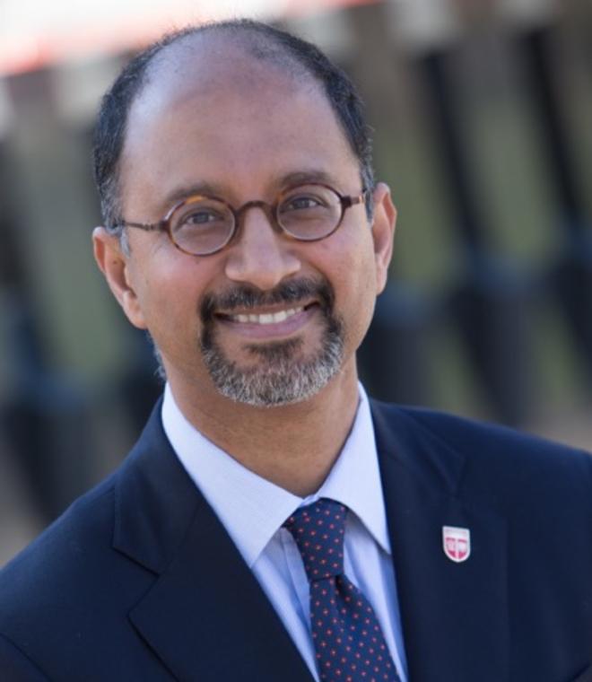 Dr. Ramesh Raghavan